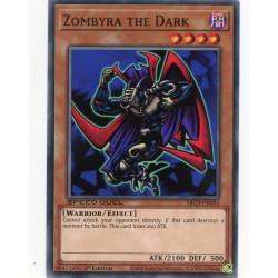 YGO SBCB-EN094 C Zombyra la Ténébreuse  / Zombyra the Dark
