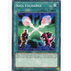 YGO SBCB-EN098 C Soul Exchange