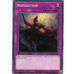 YGO SBCB-EN106 C Inspiration  / Inspiration