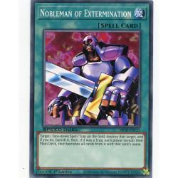 YGO SBCB-EN117 C Nobleman of Extermination