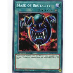 YGO SBCB-EN118 C Mask of Brutality