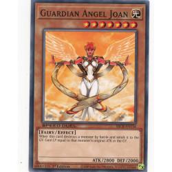 YGO SBCB-EN134 C Guardian Angel Joan