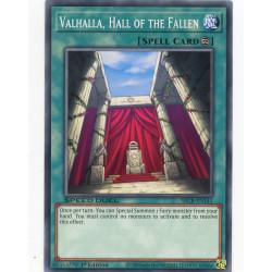 YGO SBCB-EN141 C Valhalla, Hall of the Fallen