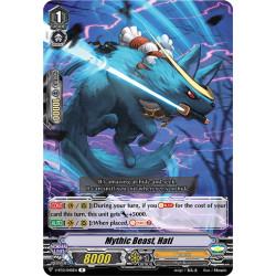CFV V-BT12/040EN R Mythic Beast, Hati