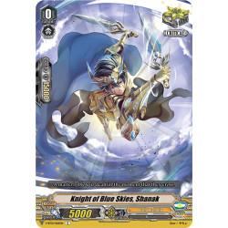 CFV V-BT12/065EN C Knight of Blue Skies, Shanak