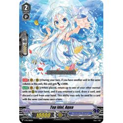 CFV V-EB15 V-PR/0181EN PR Top Idol, Aqua