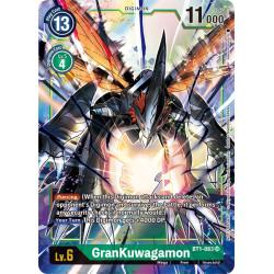 BT1-083AA  SR GranKuwagamon...