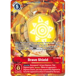 BT1-095AA  R Brave Shield...