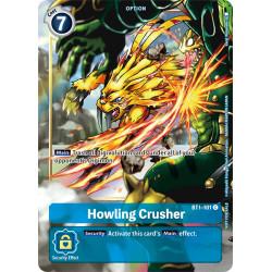 BT1-101AA  C Howling Crusher Option Alternative Art