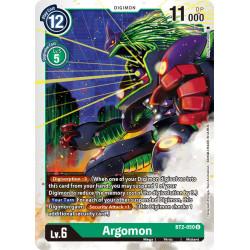 BT2-050 U Argomon Digimon