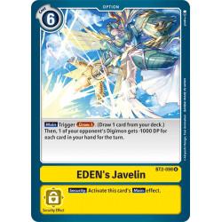 BT2-098 U Eden's Javelin...