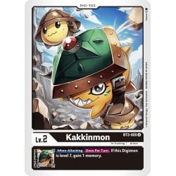 BT3-005 U Kakkinmon Digi-Egg