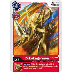 BT3-010 C ZubaEagermon Digimon