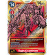 BT3-019AA  SR RagnaLoardmon Digimon Alternative Art