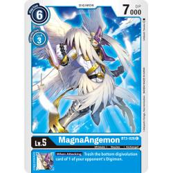 BT3-026 C MagnaAngemon Digimon