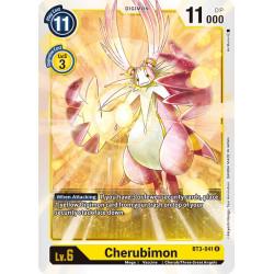 BT3-041 R Cherubimon Digimon