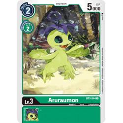 BT3-044 C Aruraumon Digimon