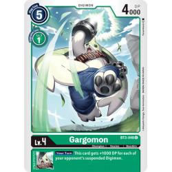 BT3-048 C Gargomon Digimon
