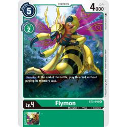 BT3-049 U Flymon Digimon