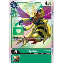 BT3-049AA  U Flymon Digimon...