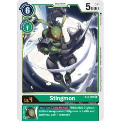 BT3-050 R Stingmon Digimon