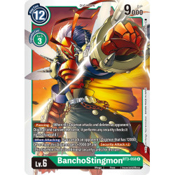 BT3-058 U BanchoStingmon...