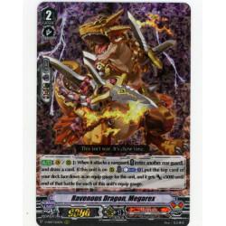 CFV V-SS07/025EN RRR Ravenous Dragon, Megarex