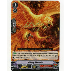 CFV V-SS07/041EN RRR Rising Phoenix