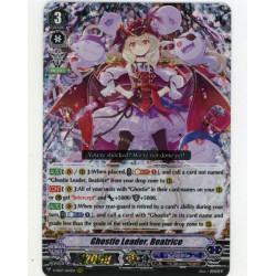 CFV V-SS07/064EN RRR Ghostie Leader, Beatrice