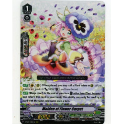 CFV V-SS07/080EN RRR Maiden of Flower Carpet