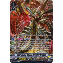 CFV V-SS07/SP07EN SP Star-vader, Chaos Breaker Dragon