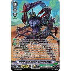 CFV V-SS07/SP11EN SP Worm Toxin Mutant, Venom Stinger