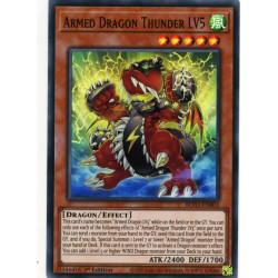YGO BLVO-EN003 SuR Dragon...