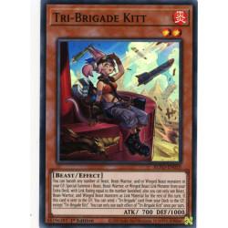 YGO BLVO-EN010 SuR Tri-Brigade Kitt