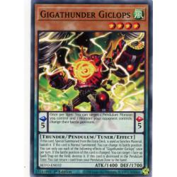 YGO BLVO-EN032 C Gigathunder Giclops
