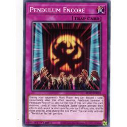 YGO BLVO-EN091 C Pendulum Encore