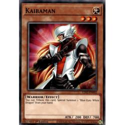 YGO LDS2-EN002 C Kaibaman...