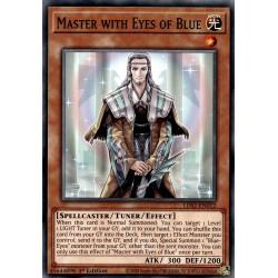 YGO LDS2-EN012 C Maître...