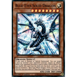 YGO LDS2-EN014 UR Dragon...