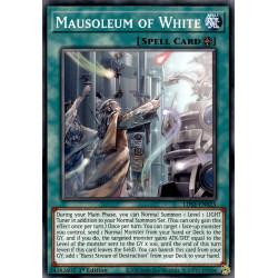 YGO LDS2-EN023 C Mausoleum of White