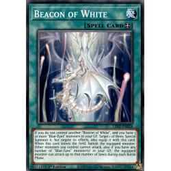 YGO LDS2-EN024 C Beacon of White