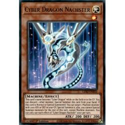 YGO LDS2-EN032 CRPurple Cyber Dragon Nachster