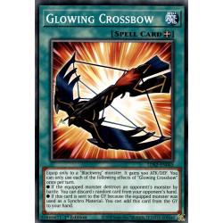 YGO LDS2-EN045 C Glowing Crossbow
