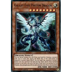 YGO LDS2-EN047 URGreen Galaxy-Eyes Photon Dragon