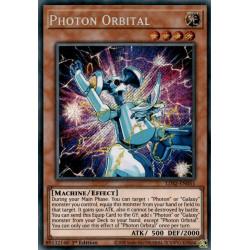 YGO LDS2-EN051 0 Photon Orbital
