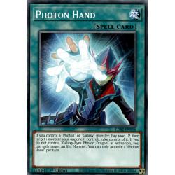 YGO LDS2-EN056 C Photon Hand
