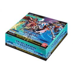 Digimon Card Game Display (24 boosters) BT01-03 Special Ver.1.5