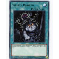 YGO ANGU-EN053 R Viper's Rebirth
