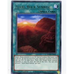 YGO ANGU-EN054 R Ayers Rock...