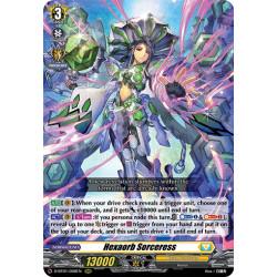 CFV D-BT01/008EN RRR Hexaorb Sorceress
